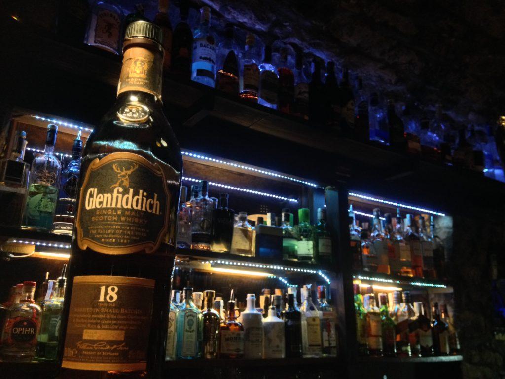 Glenfiddich 18y
