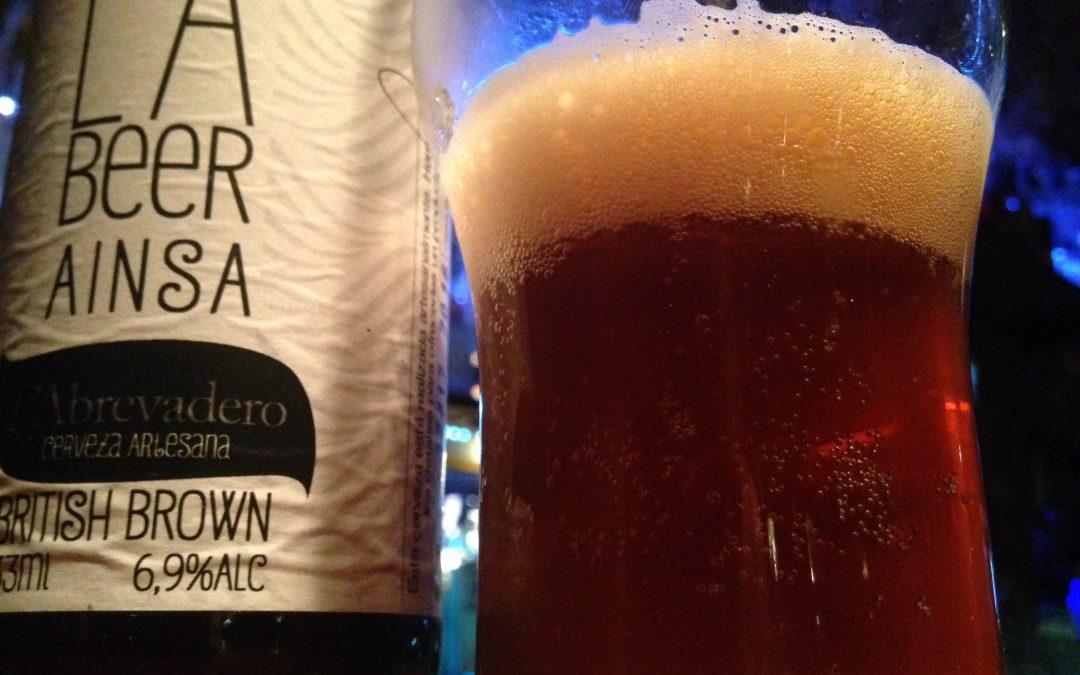 Descubre L'A Beer