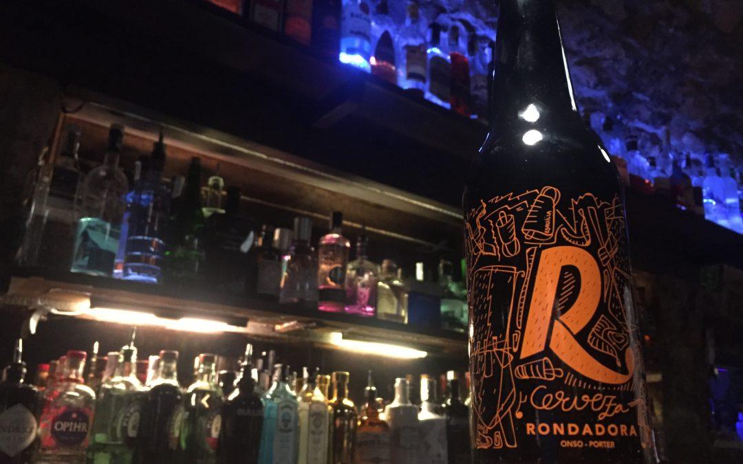 Onso: La nueva Cerveza Porter de Rondadora