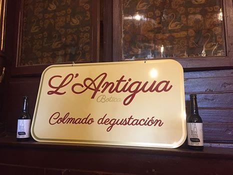 L'Antigua ya tiene L'A Beer en sus estanterías
