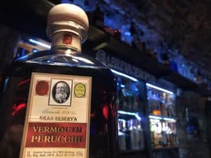 Vermut Perucchi