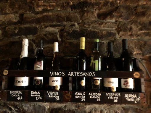 Vinos Vignerons de Huesca