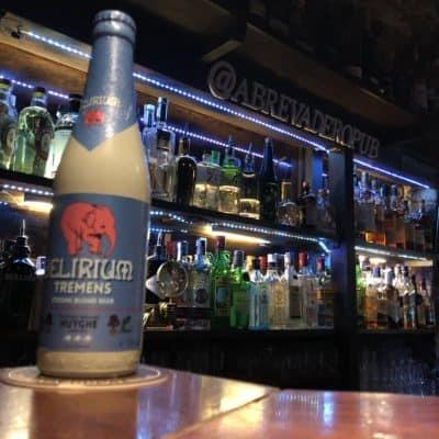 Cerveza Delirium Tremens (Pack 12)