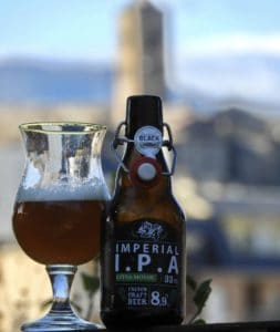 Bierpage 24  Imperial Ipa