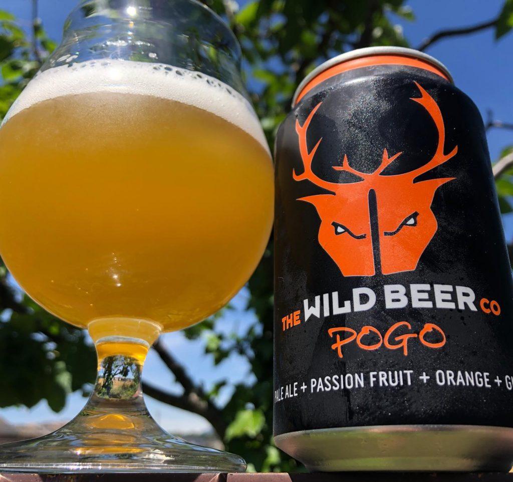 Pogo The Wild Beer Co