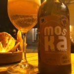 Cerveza Moska de Girona