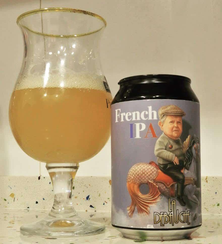 French IPA