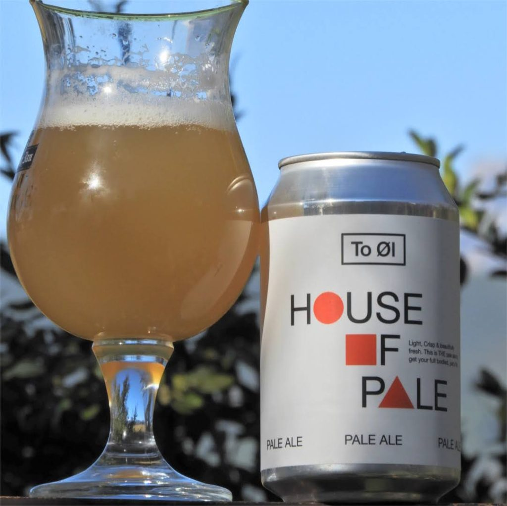 House Of Pale ToolBeer