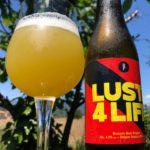 Just4life de Brussels Beer Project