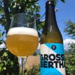 Grosse Bertha de Brussels Beer Project