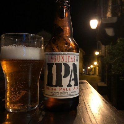 Lagunitas Beer - Lagunitas Brewing Company