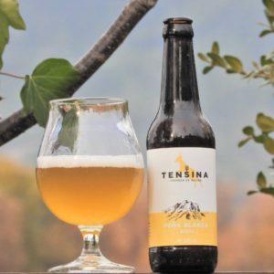 Tensina Trigo Wit Bier