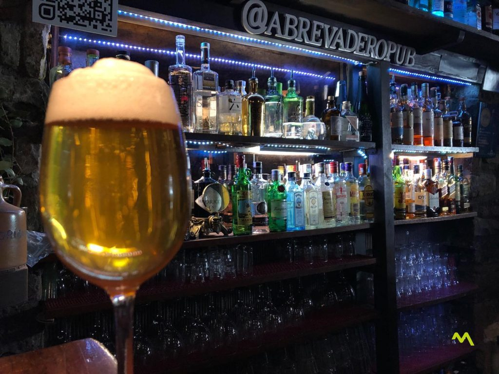 L'A Beer Pivo Pilsner Beer Ainsa