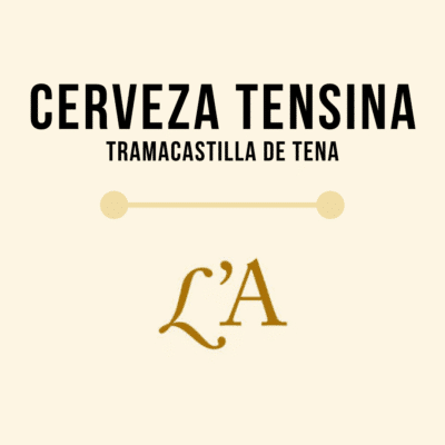 Cerveza Artesana Tensina