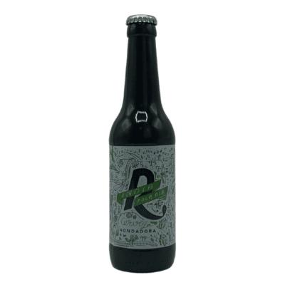 Cerveza Rondadora,ipa,ipa rondadora