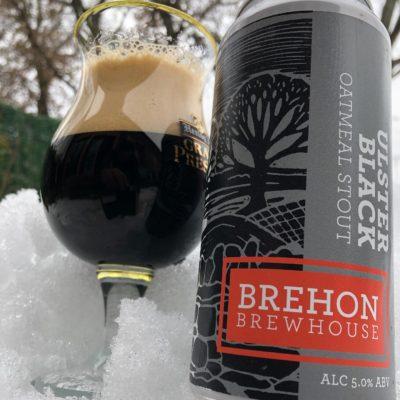 Ulster Black de The Brehon Brew House